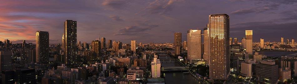 Itinerari turistici tokyo scopri tokyo in 5 7 9 giorni for Cosa vedere a los angeles in 2 giorni